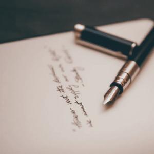 Wills, writing wills, Patron Wills